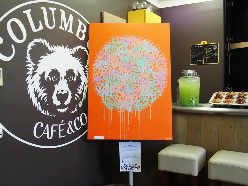 Columbus Café – Head Office