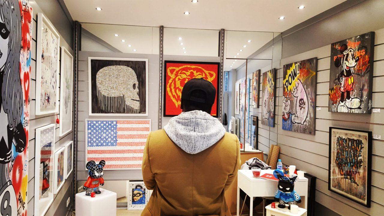 Street Artack Gallery
