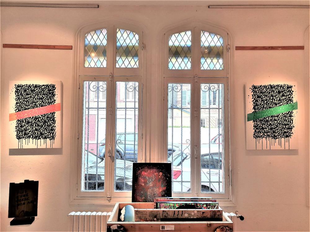 Galerie La Bohême